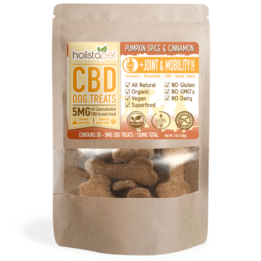 Joint Treats For Dogs Natural