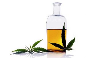 cbd oil for dog hair loss works great