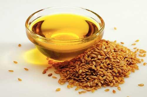 Dog hair loss home remedies flaxseed oil for dog hair loss